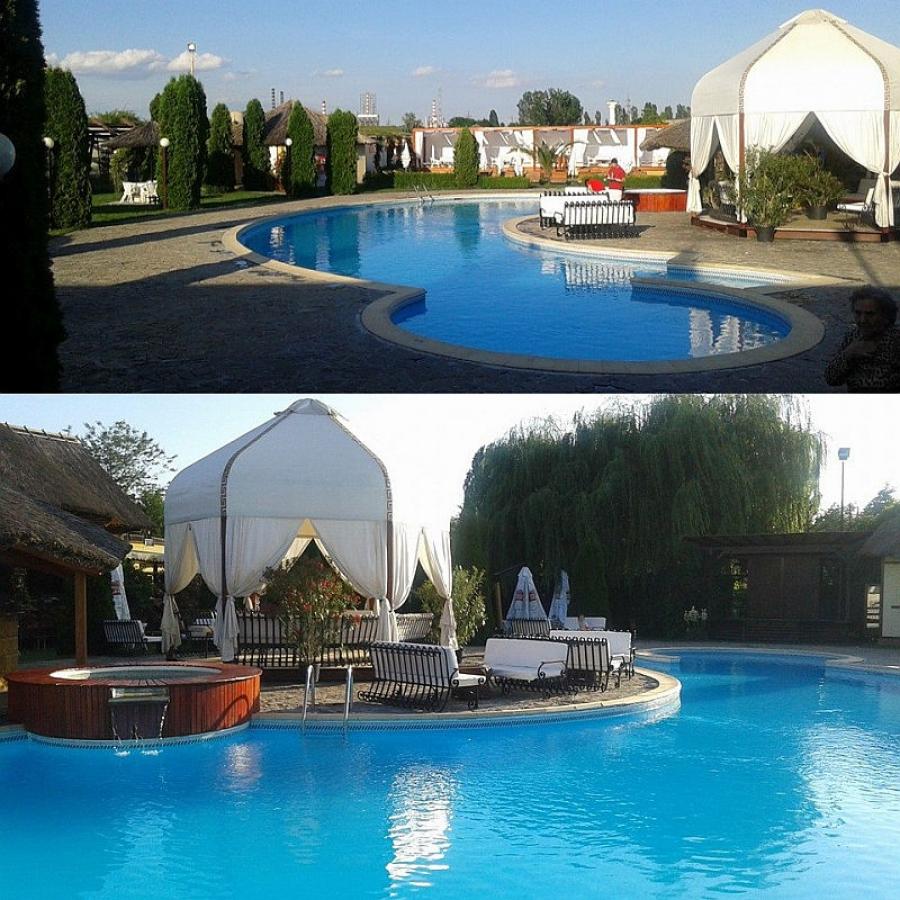Piscine Ploiesti Laguna Pool Piscina Exterioara