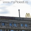 Romania, teritoriu McDonalds